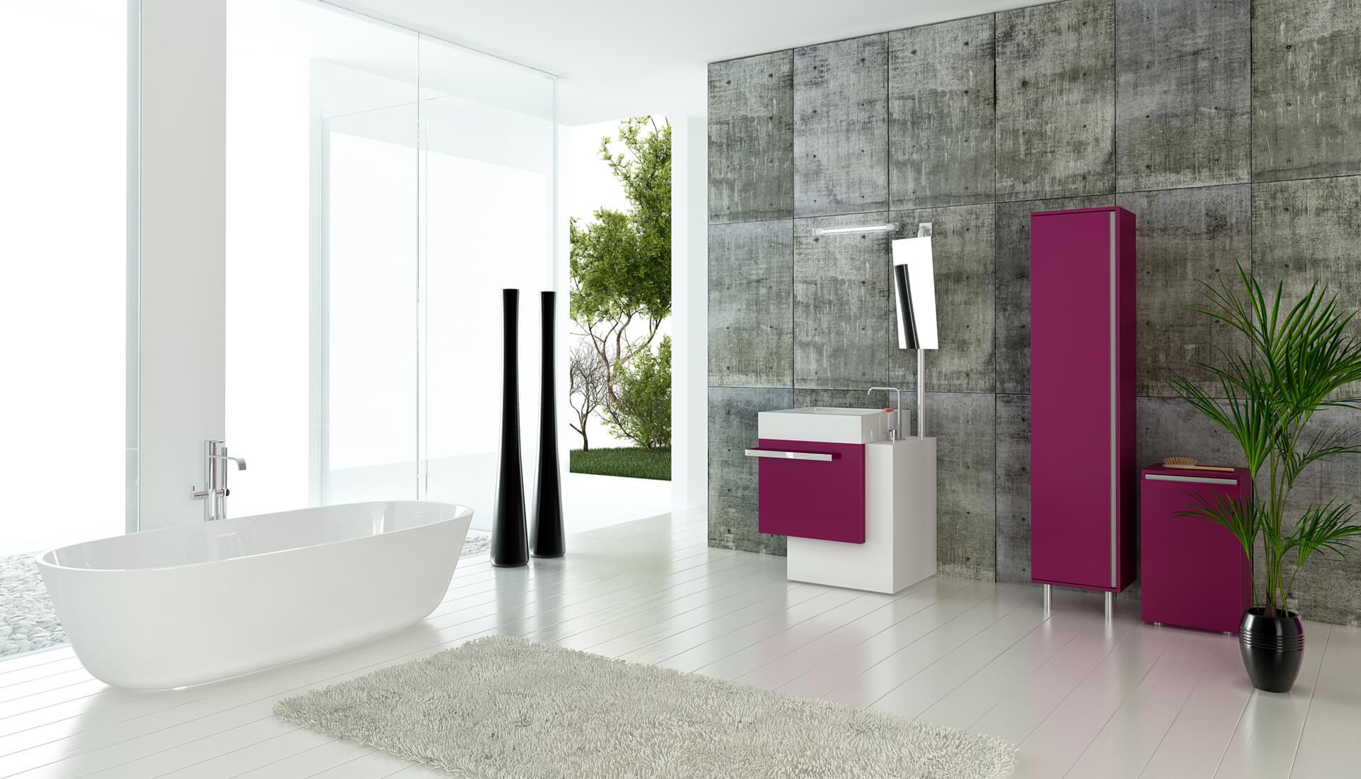 כלים סנטרים וארונות אמבטיה 4