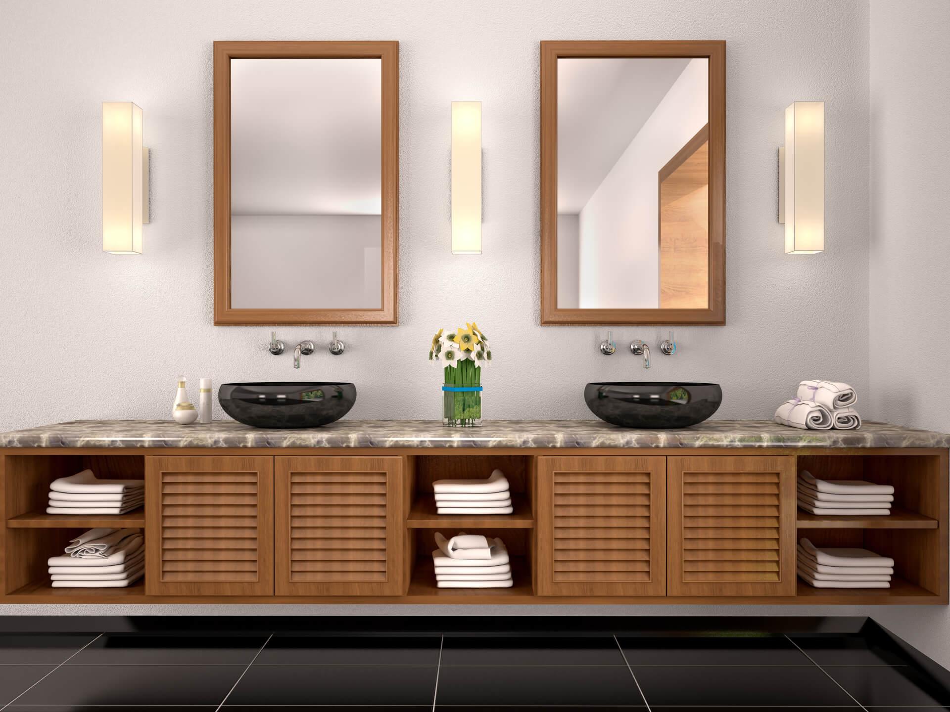 ארונות אמבטיה 5