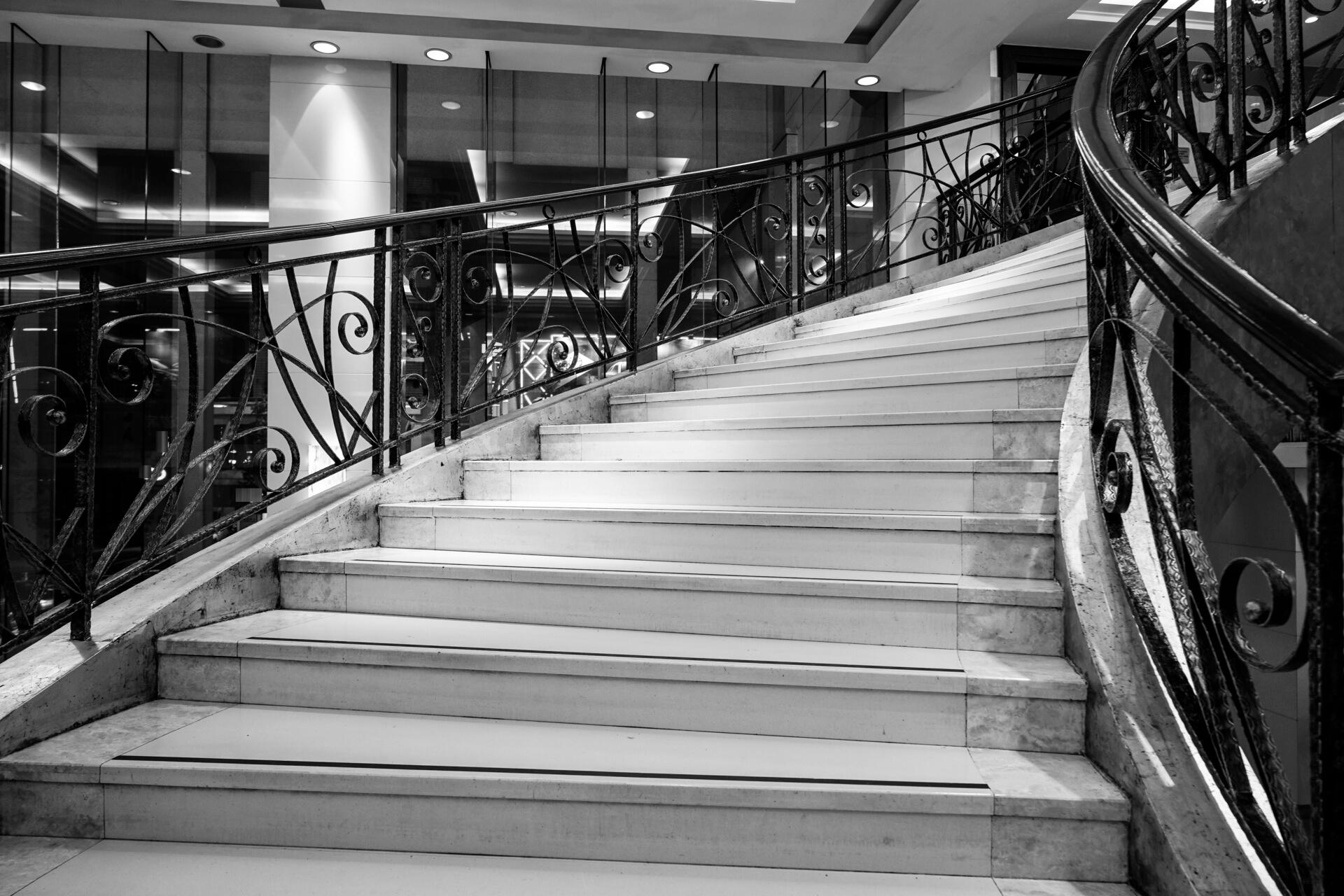 מדרגות 3